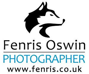Fenris Oswin - Photographer