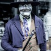 The Steampunk Joker